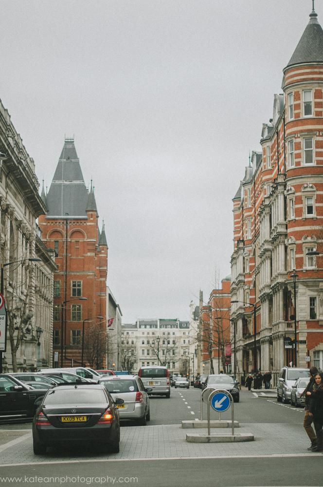 London Jan 4-13