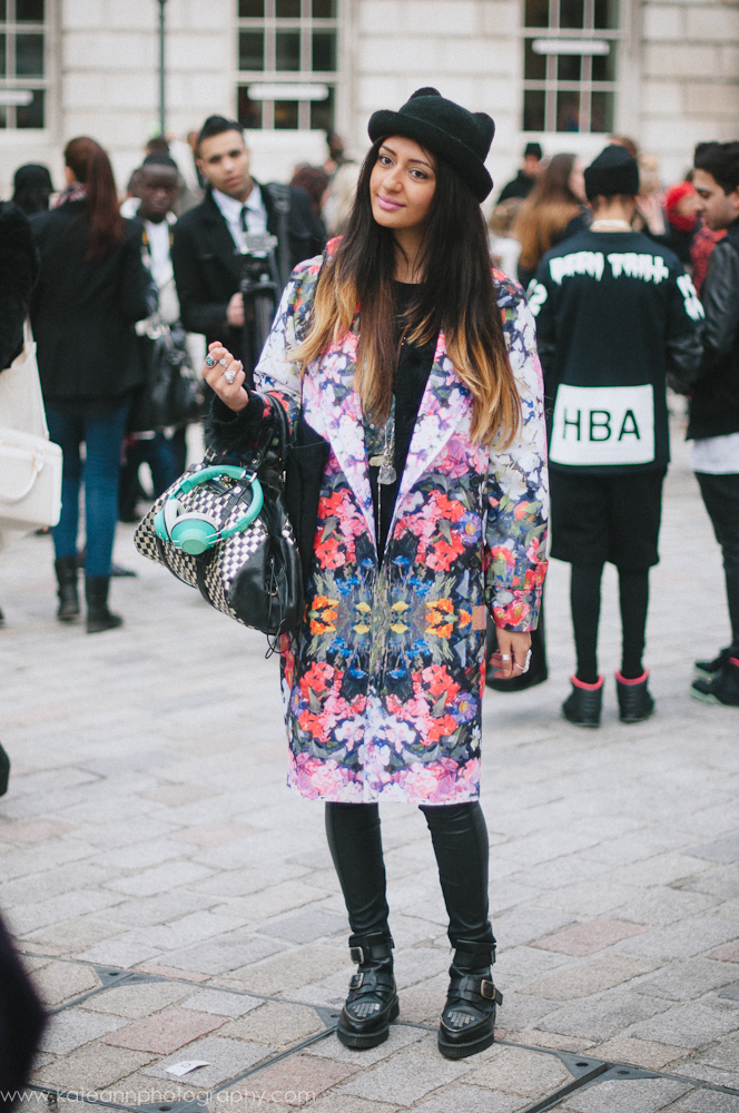 london fashion week day 1-1