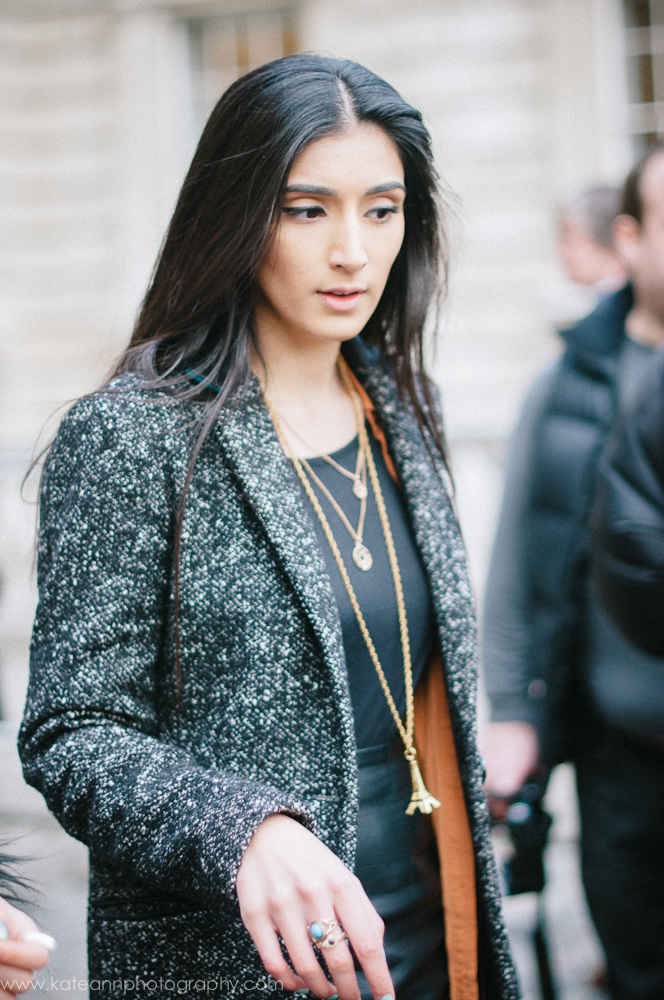 london fashion week day 1-11