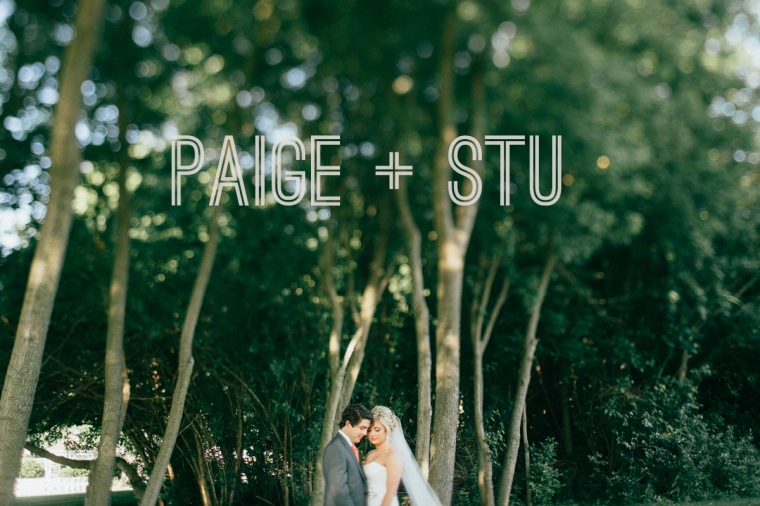 paige and stu cover